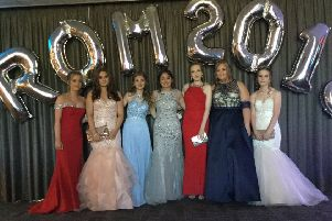 See how Doncaster students celebrated the end of school in stunning prom pictures