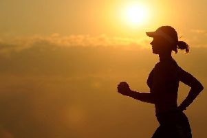 Have realistic exercise expectations