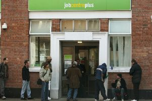 Fall in out-of-work benefit claims in Calderdale since Universal Credit roll-out