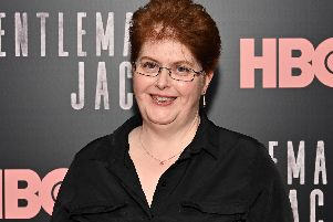 Sally Wainwright (Photo by Dia Dipasupil/Getty Images)
