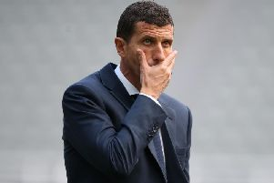 Former Watford boss Javi Gracia was sacked just four games in to the Premier League season.
