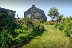 High Lee Care Home, on Sowerby Lane, Luddenden Foot, Halifax
