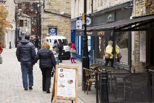 Checks: There is an air quality monitor in Hebden Bridge.
