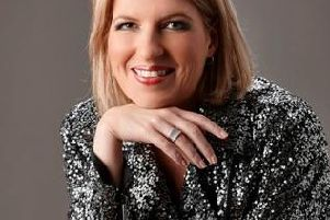 Clare Teal is set to play in Halifax