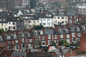 Here is the average cost of a house in every Calder Valley neighbourhood