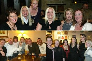 15 photos looking back at nights out in Sowerby Bridge back in 2000s
