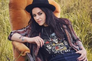 Amy Macdonald is heading out on a 13 date UK tour.