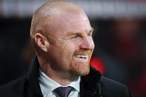 Sean Dyche has today extended his contract at Burnley