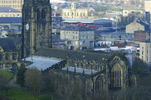 Halifax Minster