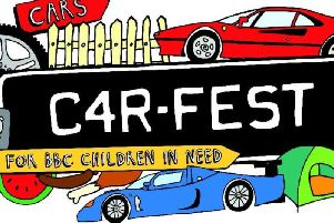 CarFest has added extra acts to this year's bill.