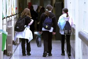 Calderdale will need hundreds of new secondary school places to meet demand of students figures reveal