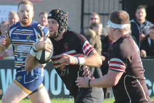 Town try seals Brods success