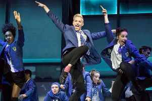 Best new musical arrives in Leeeds