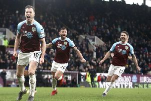 Burnley players have reported back for pre-season
