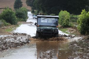 Floods in Yorkshire cc SWNS