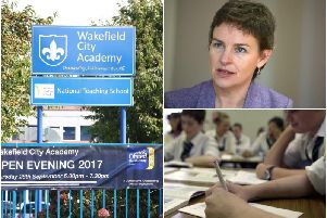 Wakefield City Academies Trust will not return any money to the 21 schools formerly in their care, it has been confirmed.