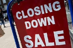 Wakefield has seen a number of shops close since 2018.