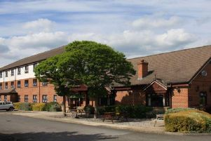 Hotel Castleford, which was built in 1998 and used to be a Premier Inn. Picture courtesy of KPP Architects.