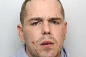 Daniel Hall escaped from Pinderfields Hospital in handcuffs before 16-hour rooftop stand-off with police