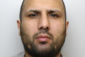 Hasim Saddique played a 'leading role' in the conspiracy. He was jailed for 15 years.