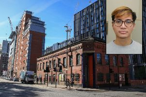 Leeds student Reynhard Sinaga filmed himself sexually assaulting unconscious men at his flat. He was jailed at Manchester Crown Court. Photo: Greater Manchester Police.