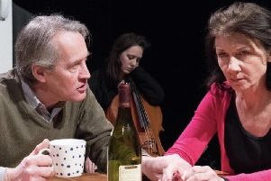 A play originally commissioned by the NHS that focuses on the effects of alcoholism is to be performed in Wakefield this month.