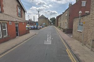 Permission has been granted to open a day nursery at an old auction house in Ossett. Photo: Google Maps