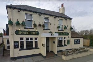 A former pub that has stood derelict for years could be converted into a house if fresh plans are approved. The pub is pictured in March 2009.