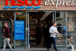 Two of Wakefield's One Stop stores could be converted into Tesco Express branches in the coming weeks.