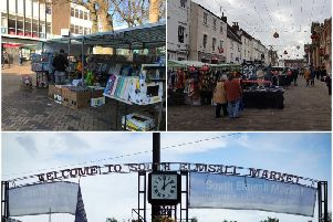 Cash has been released for the six markets run by Wakefield Council