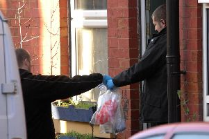 West Yorkshire Police made its highest number of controlled drug seizures in a decade last year, new figures from the Home Office have revealed.