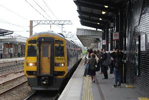 Payouts are on the rise for late train services