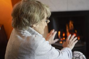 Who is responsible for pensioners staying warm this winter?