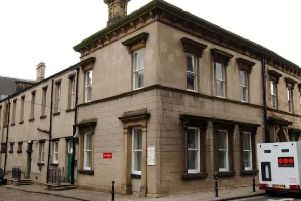 A case collapsed at Wakefield Magistrates Court in 2016 over concerns about evidence provided by two police officers, one of whom has now been sacked.