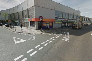 Murder investigation launched after man dies in street attack