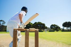 Around 4,000 volunteers are needed for the ICC Cricket World Cup in 2019