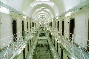Wakefield Prison, where the sexual assaults happened