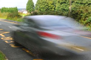 LETTER: Still waiting for action on racing circuit road