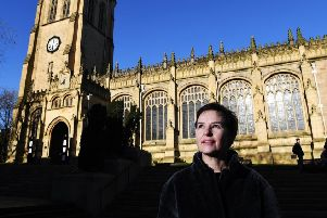 Wakefield MP Mary Creagh fears the Government is not making the rights commitments to the environment post-Brexit.