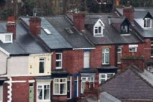 More than 1,000 'harmful events' a year requiring medical treatment  are caused by poor housing