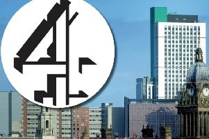 Leeds chosen as Channel 4's new headquarters location bringing 300 jobs