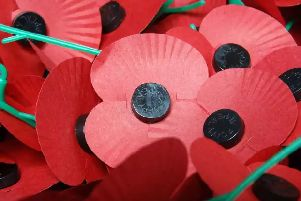 Royal British Legion issues warning over fake poppy merchandise and how you can spot it