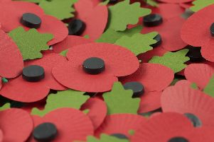Various events, services and parades are taking place throughout Wakefield before, during and after Armistice Day in memory of those who died at war