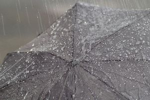 A yellow weather warning has been issued for West Yorkshire this Friday.