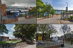 Secondary school league tables: How did your Wakefield school do?