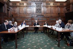 A budget report proposing a rise in council tax and a review of council services has been approved by Wakefield Councils cabinet.