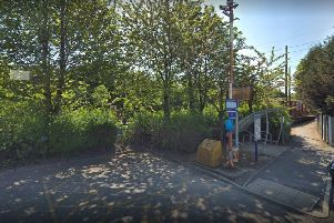 Outwood Station (picture Google)