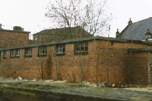 Town's Second World War building is granted Grade-II listed status