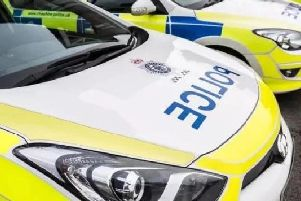 West Yorkshire Police are recruiting.