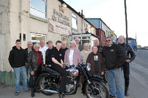 Biker club members to hand over money they spent decades raising